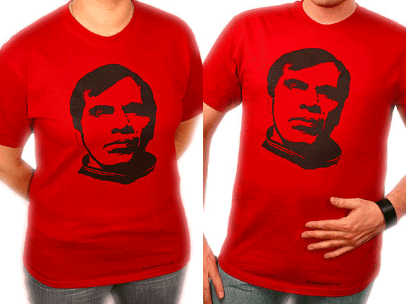 Che Bruce Arena T-Shirt  *ON SALE*