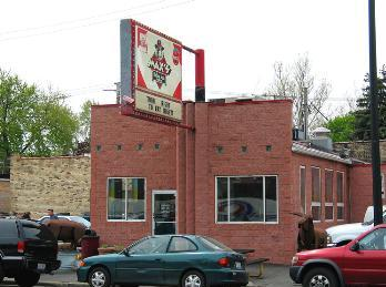 Max's Italian Beef Restaurant, Chicago, Illinois
